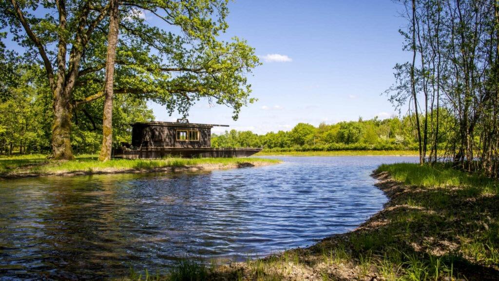 La Cabane de Totoche