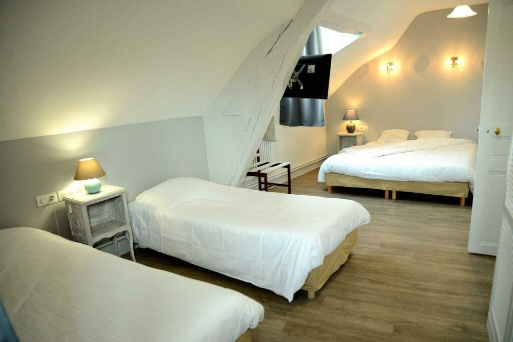 Grand Hotel Saint-Aignan